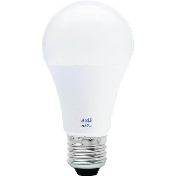 لامپ 15 وات LED زمان نور