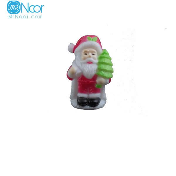 چراغ خواب ال ای دی طرح بابانوئل