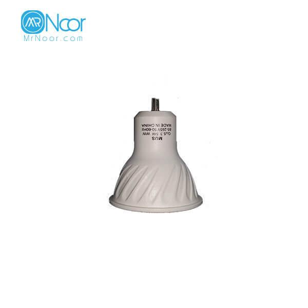 لامپ هالوژن 5 وات MUS