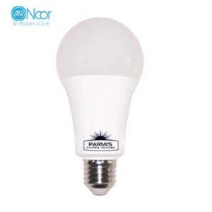 لامپ 12 وات LED پارمیس