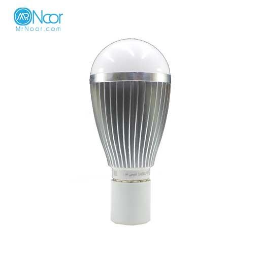 لامپ 7 وات LED رشد گیاه نفیس نور