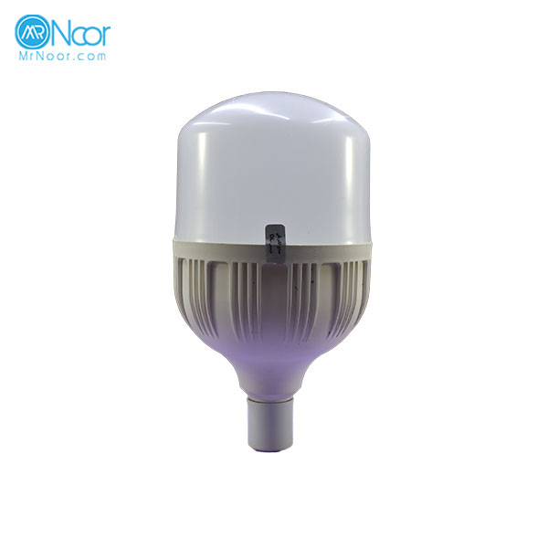 لامپ 40 وات LED پارمیس