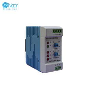 کنترل فاز صانت الکترونیک مدل S201P