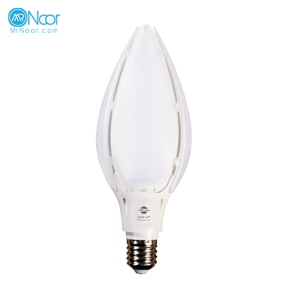 لامپ 60 وات LED اولیور پارس شهاب