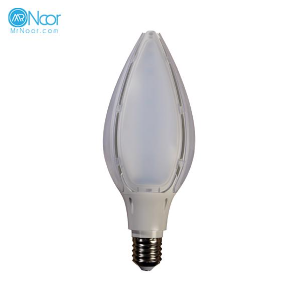 لامپ 80 وات LED اولیور پارس شهاب